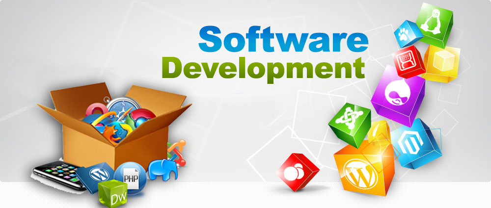 soft ware development We offer custom software development and consulting services to help you pull  off your next project with less stress and less cost our team has the technology.
